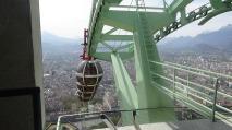 Visite de Grenoble